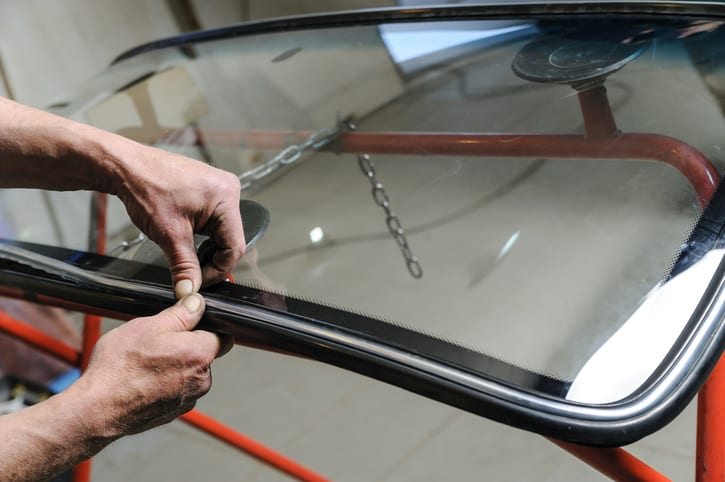 Windshield Replacement Cost >> What Does Windshield Replacement Cost In Georgia A 1